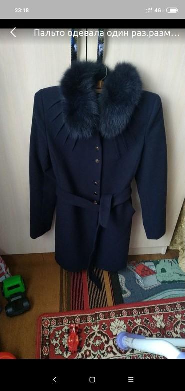 Женская одежда в Шопоков: Пальто 42размер