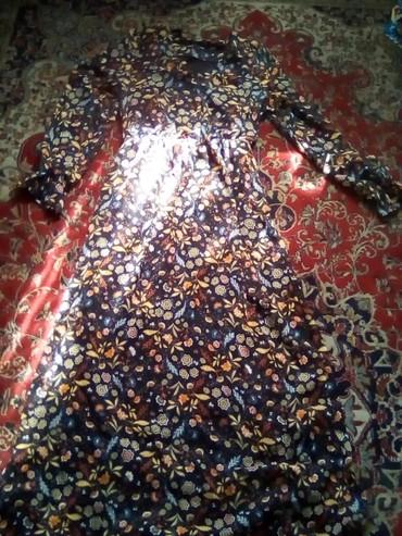Красивое платье новое 44 46 разм с в Бишкек