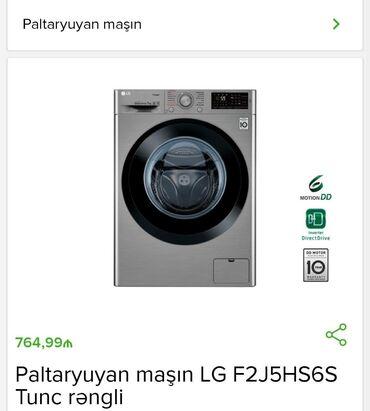 Öndən Avtomat Washing Machine Samsung 10 kq