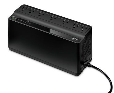 APC UPS 600VA Battery Backup & Surge Protector (BE600M1) в Bakı