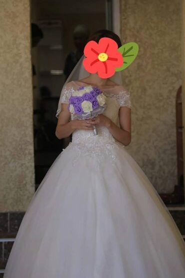 свадебные платья in Кыргызстан   КОНДИТЕРСКИЕ ИЗДЕЛИЯ, СЛАДОСТИ: Свет Айвори