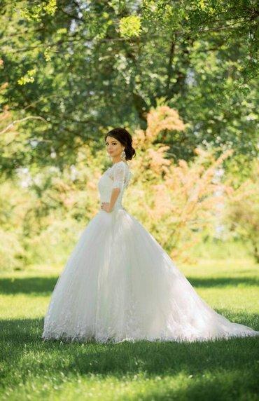 химчистку свадебных платьев в Кыргызстан: