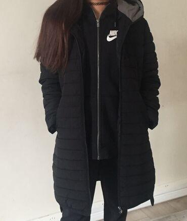 КурткаПуховик зимний, теплыйженский