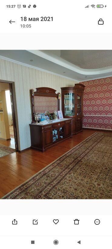 Недвижимость - Сокулук: 150 кв. м 5 комнат, Гараж, Утепленный, Теплый пол