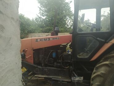 Kənd təsərrüfatı maşınları - Sabirabad: Salam tiraktor bilen bilirde ula 80 matoru olur ela veziyyetdedi ele