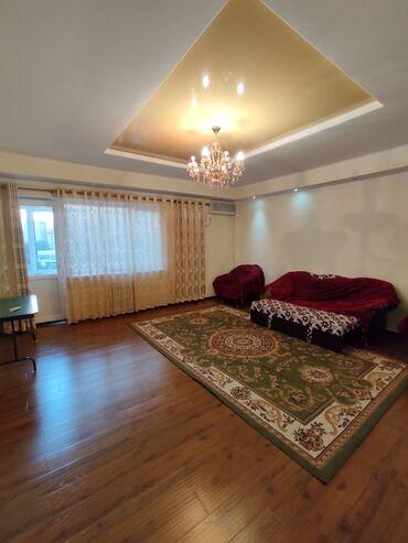 пластик для потолка цена в Кыргызстан: Продается квартира: 3 комнаты, 100 кв. м