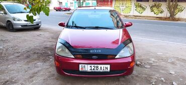 форд фокус бишкек in Кыргызстан | FORD: Ford Focus 2 л. 2000