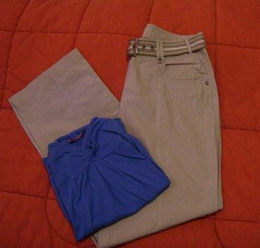 Παντελόνι και μπλούζα σε Kamatero