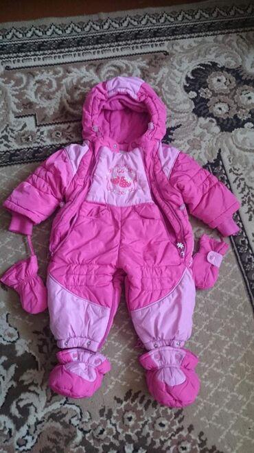 Верхняя одежда в Сокулук: Сокулук комбинезон в отличном состоянии, состояние новой вещи