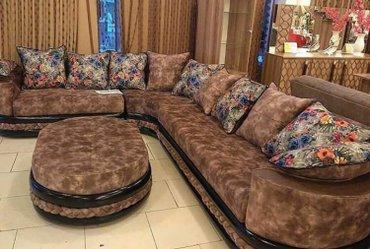 Bakı şəhərində Künc divanı bravo