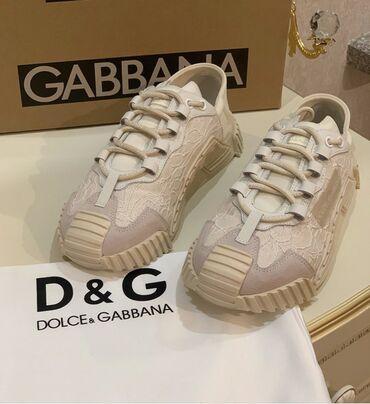 Продаю женскую обувь Dolce &Gabbana новыепродаю потому что