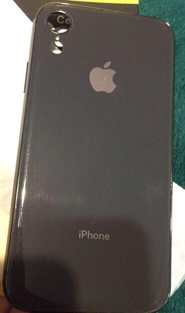 Смартфон lenovo a316i black - Кыргызстан: Новый iPhone Xr Черный (Jet Black)