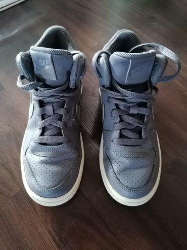 Nike patike za devojčicu, veličina 35.5Patike su u odličnom stanju i