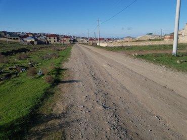 Xırdalan şəhərində Tecili olaraq Sulutepe Cicek qesebesinde yawayiw sixliginda komunal