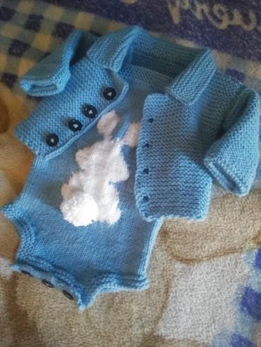 Komplet za bebe,izrada po porudzbini - Sokobanja - slika 3
