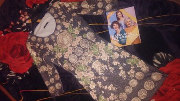Турецкое платье в идеальном состоянии! Отдам за 450 в Бишкек