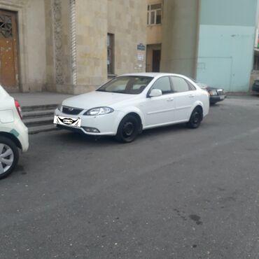 daewoo gentra arenda - Azərbaycan: Daewoo Gentra 1.5 l. 2014   124000 km