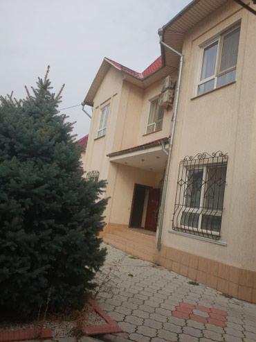 Сдаюособнякна улице Новосибирская в Бишкек