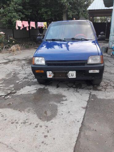 Автомобили - Сузак: Daewoo Tico 0.8 л. 1996