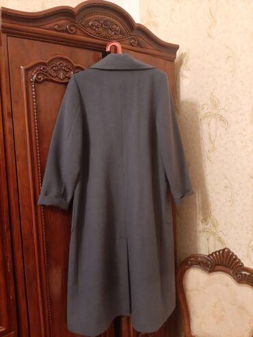 Palto 300 manat Elşən