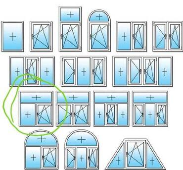 1083 объявлений: Пластиковые окна в БишкекеЛучшие окнаКачественные окнаОкна на заказ