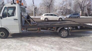 такси с выкупом в Кыргызстан: Эвакуатор | С лебедкой Лебединовка