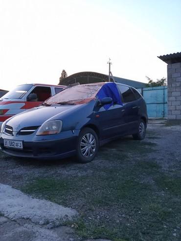 Nissan Almera 2000 в Бишкек