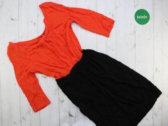 Жіноча сукня Naf Naf, р. S    Довжина: 93 см Рукав: 44 см Напівобхват