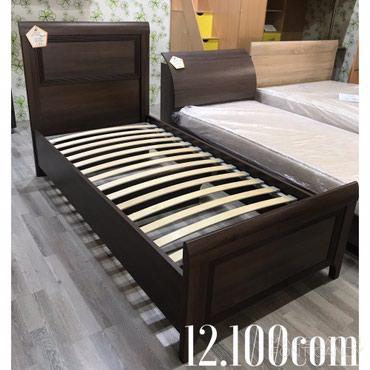 NewNewОдноместная Кровать 🛏 «КАРИНА» в Бишкек