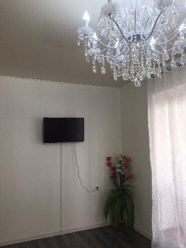 долгосрочно в Кыргызстан: Сдается квартира: 2 комнаты, 48 кв. м, Бишкек