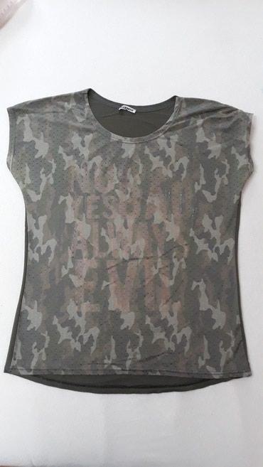 Majica velicine L - Valjevo