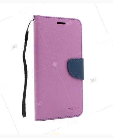 Xiaomi redmi 3 fashion silver - Srbija: Orbica Mercury za Xiaomi Redmi Note 7 ljubicasta