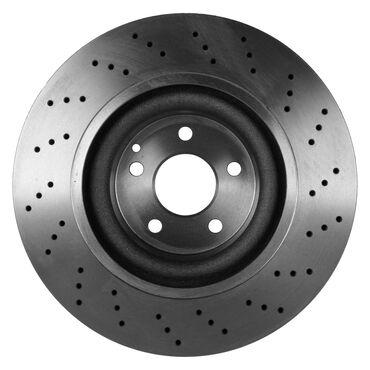 acura-cl-3-2-mt - Azərbaycan: Mercedes Benz W220 - on əyləc diskləri  Mercedes Benz - Tормозной диск