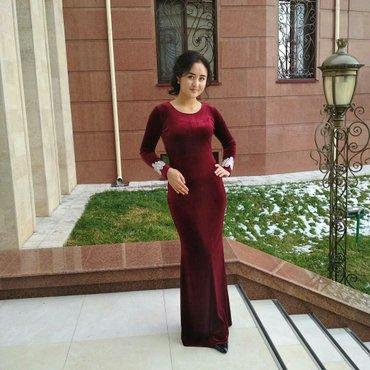 Продам платье одевала один раз 1800 сом в Токмак