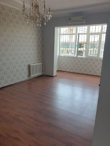 продам мебель бу in Кыргызстан | МЕБЕЛЬНЫЕ ГАРНИТУРЫ: 106 серия, 4 комнаты, 117 кв. м Бронированные двери, Лифт, Без мебели