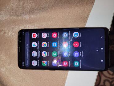 1083 elan | SAMSUNG: Samsung Galaxy S8 | 64 GB | Qara | Çatlar, cızıqlar