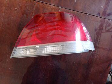 митсубиси лансер бишкек in Кыргызстан | MITSUBISHI: Продаю задний фонарь, ПРАВЫЙ, на мицубиси Лансер 9 поколения. В