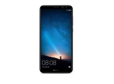 Huawei Mate 10 Lite 64 GB - Bakı