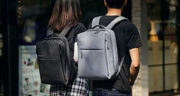 сумка два в одном в Кыргызстан: XIAOMI рюкзакС каждым днем разновидностей гаджетов становится все