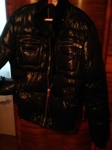 Muska jakna dosta topla vredi pogledati. - Arandjelovac