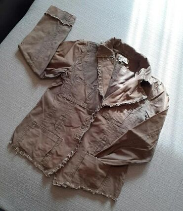 •pogledajte i ostale moje oglaseMaslinasta jaknica/sakoVel. MFali kaiš