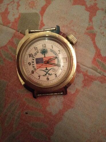 Серебристые Мужские Наручные часы Восток