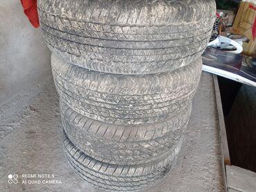 шины 195 65 r15 лето купить в Кыргызстан: Шины и диски
