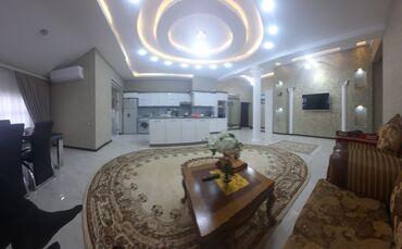 yeni yasamalda gunluk kiraye evler in Azərbaycan   GÜNLÜK KIRAYƏ MƏNZILLƏR: 3 otaqlı, 150 kv. m   Kombi, Mebelli, Yelçəkən