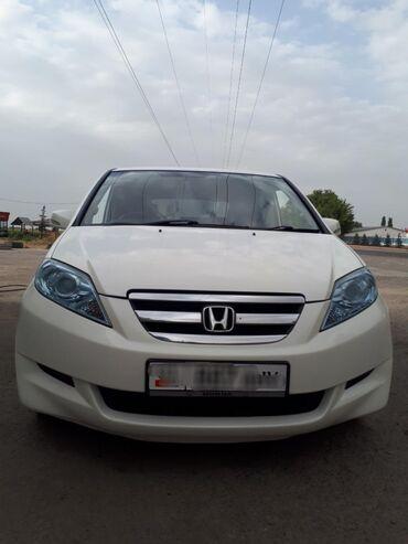 Транспорт - Пригородное: Honda Edix 2 л. 2004 | 240000 км
