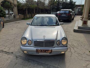 Mercedes-Benz E 200 2 l. 1997 | 401000 km