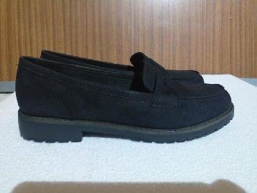 Cipele, crne prelepe dobijene na poklon iz Austrije ali mi - Batajnica