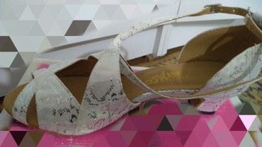 Новые р.41 каблук удобный низкий, нарядные туфли в Бишкек