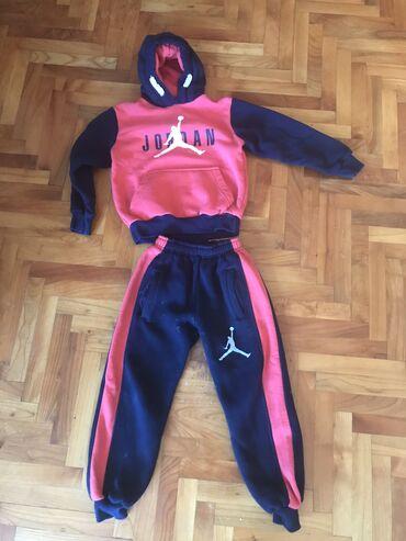 Dečije jakne i kaputi   Smederevska Palanka: Jordan komplet 6 vel debeo