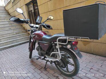 nama 48 2 - Azərbaycan: Nama 110cc barter mümkündür